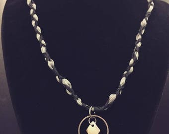 Ex's & Oh's Necklace