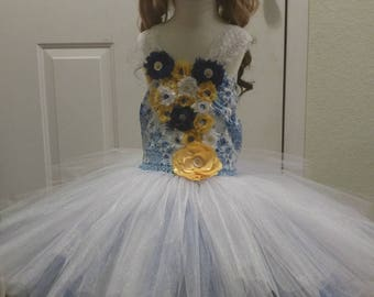 Sweet Sadie Tutu Dress