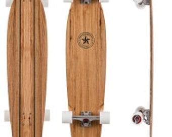 Frio Longboard