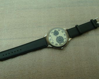 watch regulator ussr. 15j