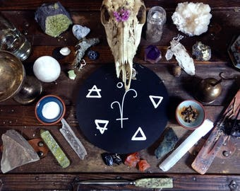 Personalized Ritual Work - Witchcraft - Spirituality - Spellwork - Spell