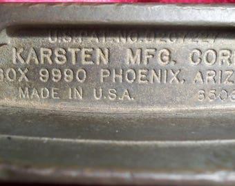 Vintage Original Ping anser putter. 33 1/2''
