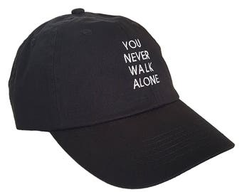 You Never Walk Alone *BTS* Hat