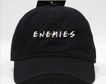 ENEMIES HAT