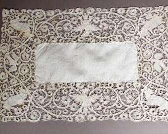 Vintage Lace Placemats