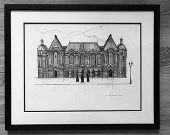 Museum of Beaux Arts de Lille