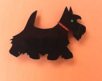 Scottie magnet free USA shipping