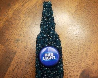 Beer Bottle-- Aroma Bead Air Freshener