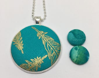 The Turquoise Set
