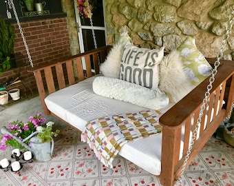 Day Bed/ Large Porch Swing