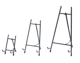 Display Easel for Mounted Prints or Framed Images