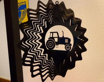 Tractor Wind Spinner