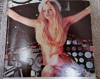 "Vintage movie tie-in book: ""Candy,"" 1968"