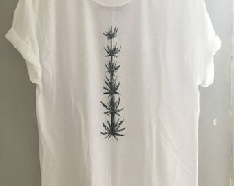 String-Like Plant