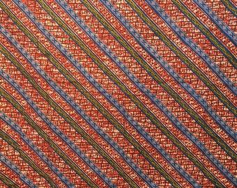 "Beautiful African fabric ""Giganvhy"""