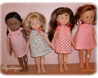 Dress doll Chérie Corolla Ref: 19636590