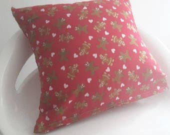 Kids Christmas Cushion cover 30 x 30 cm/Christmas/gift Christmas decoration