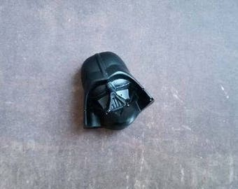 Anakin Skywalker, Darth Vader, Star Wars magnet in black resin