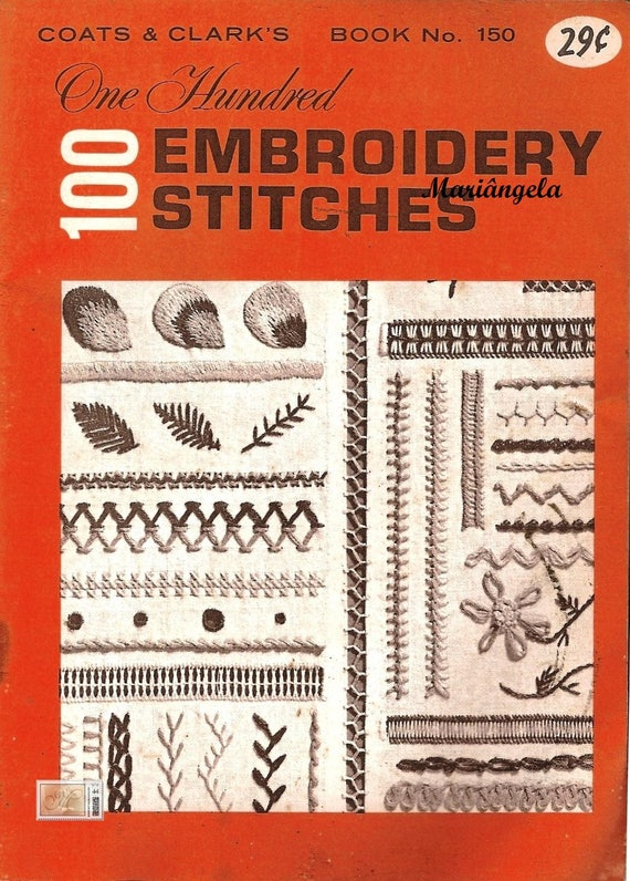 basic hand embroidery stitches pdf