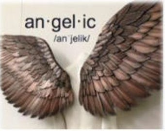 Angelic Original
