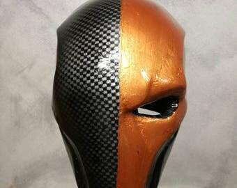 Deathstroke Helmet Cosplay Replica