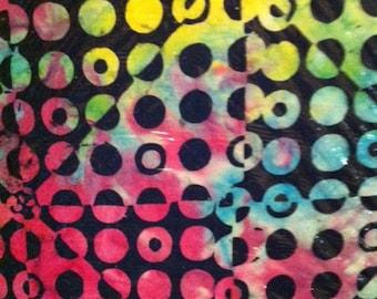 Color Surge from Freshwater designs batik FWDCOS-0004