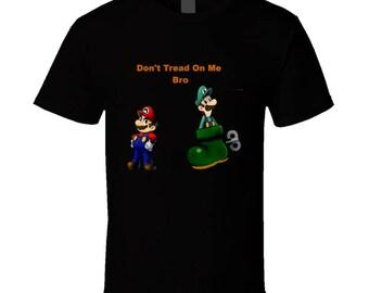 Step Off T Shirt
