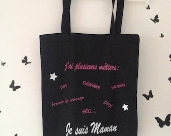 original bag for MOM Tote