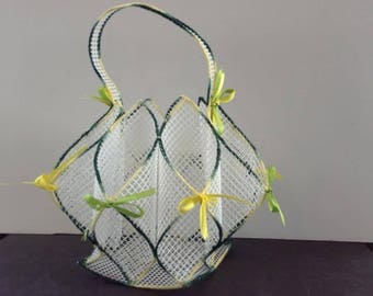 BASKET TOWEL FOR THE HOME