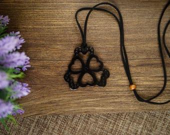 Buffalo Horn Pedant Horn Pedant Horn Jewelry Horn Accessories Horn Schmuck- TA25218