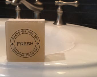 Message soaps
