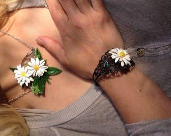 set girls daisies