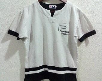 Fila International Sports Apparel T-shirt
