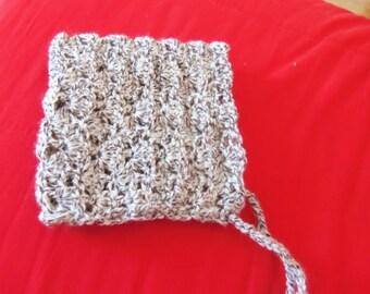 China wool bonnet size 3 months