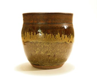 Handmade Crocodile Cup