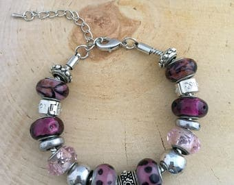 Bracelet Pandora style