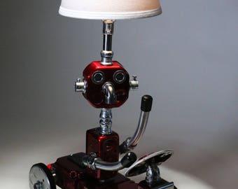 Robo Car