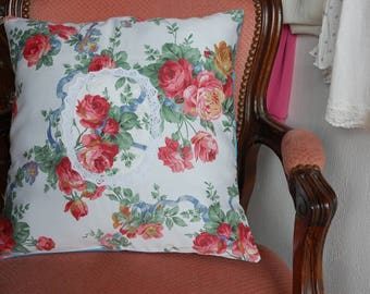 Cushion cover spring 40/40