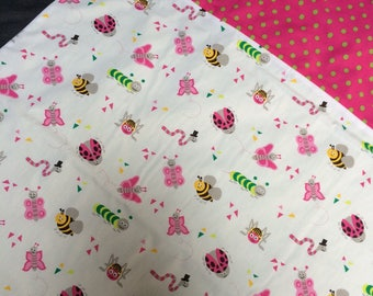 blanket / baby blanket