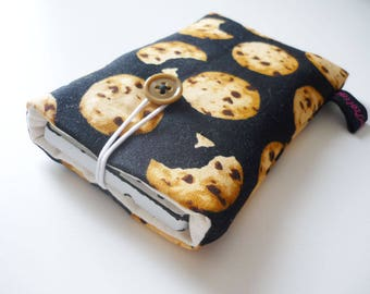 Phone Pouch Cookies and cakes