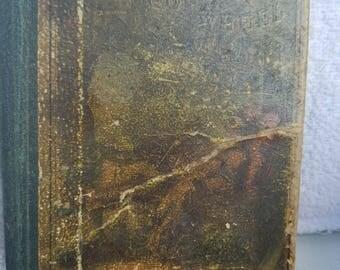 Antique Dream Interpretation Book