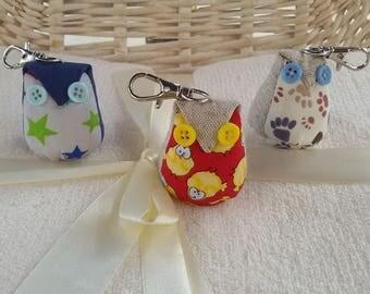 key OWL fabric