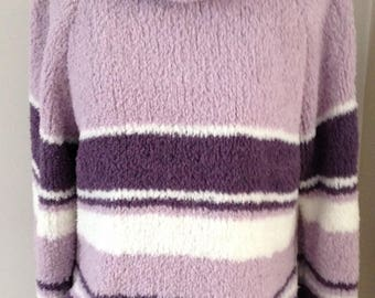 Sweater girl of 3 colors of 10