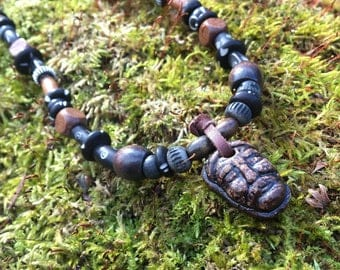 Woodland Spirit Necklace