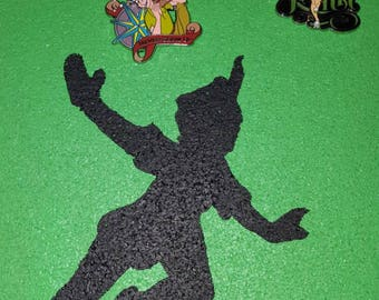 Peter pan Pin Board