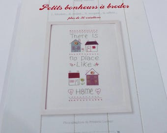 small happiness embroidery 50 designs