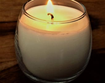 Eureka Candle