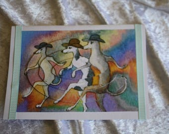 card 3 d greyhounds any event