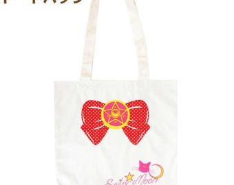 Sailor Moon bag Tote