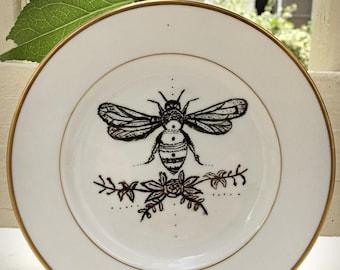 Bee vintage